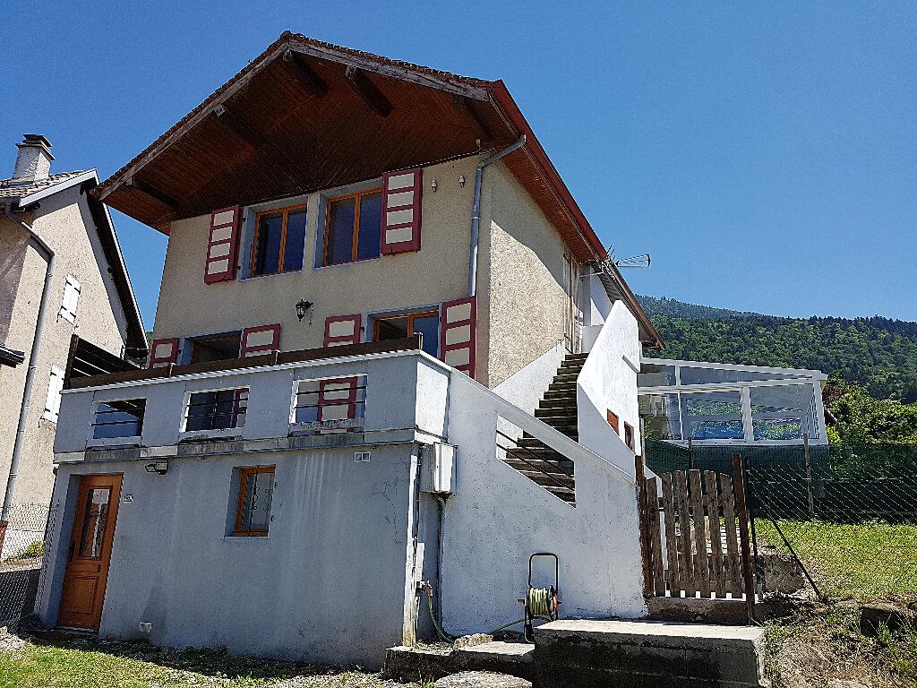 Maison à vendre 3 58m2 à Saint-Cergues vignette-8
