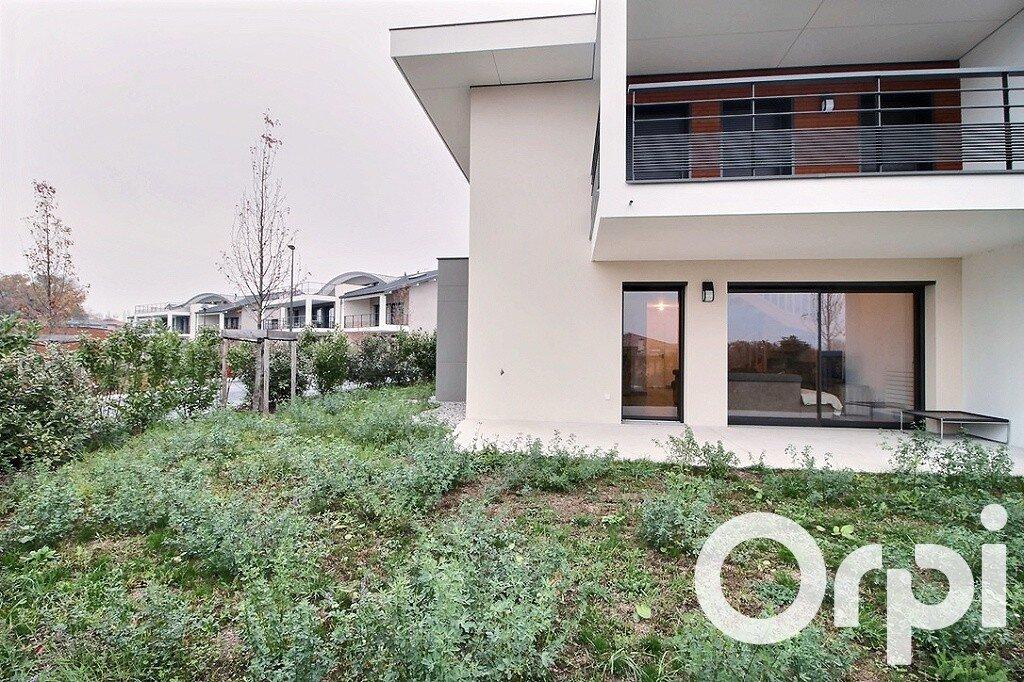 Appartement à vendre 5 107.72m2 à Messery vignette-1