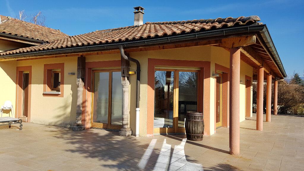 Maison à vendre 7 165m2 à Messery vignette-5