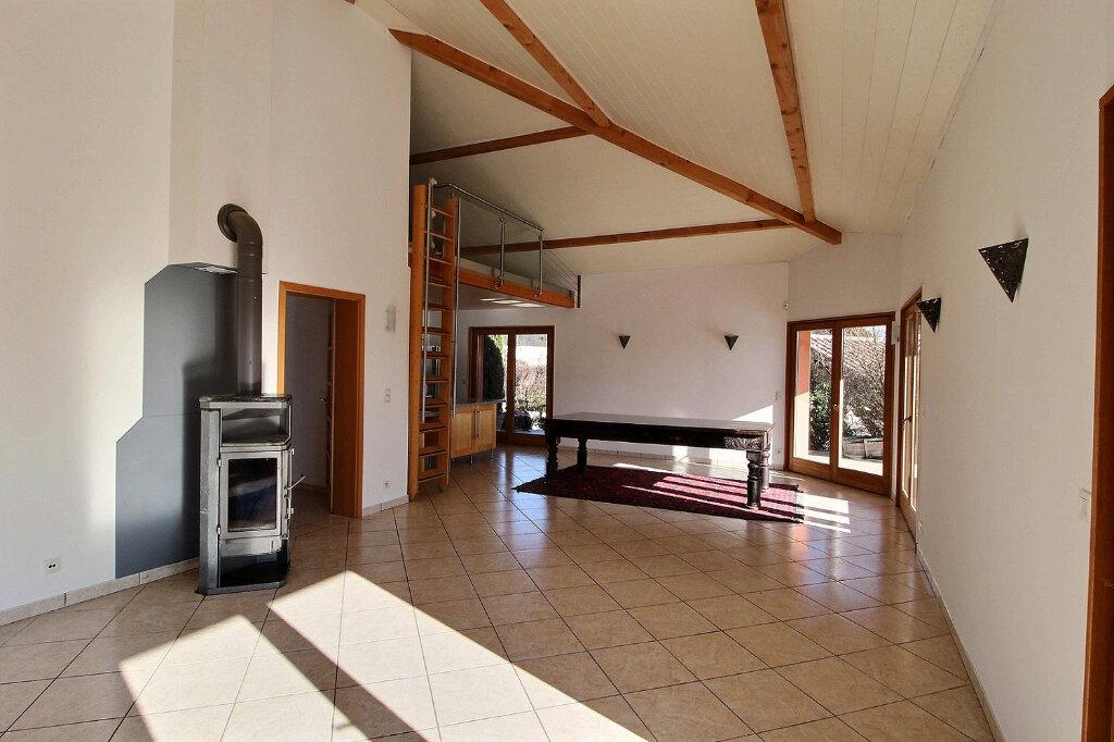 Maison à vendre 7 165m2 à Messery vignette-6