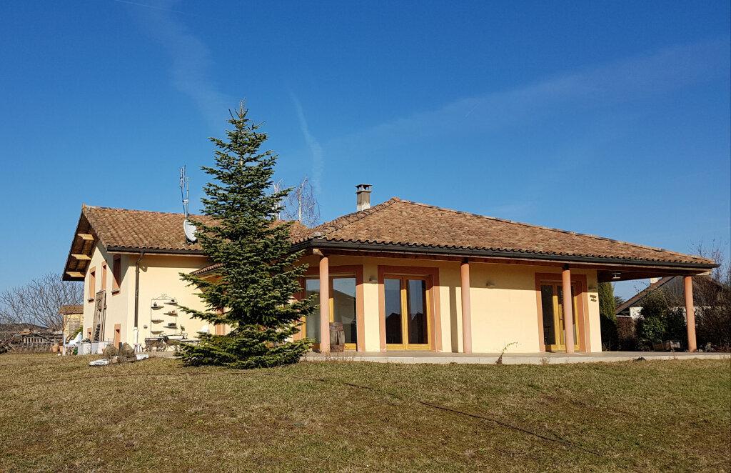 Maison à vendre 7 165m2 à Messery vignette-7
