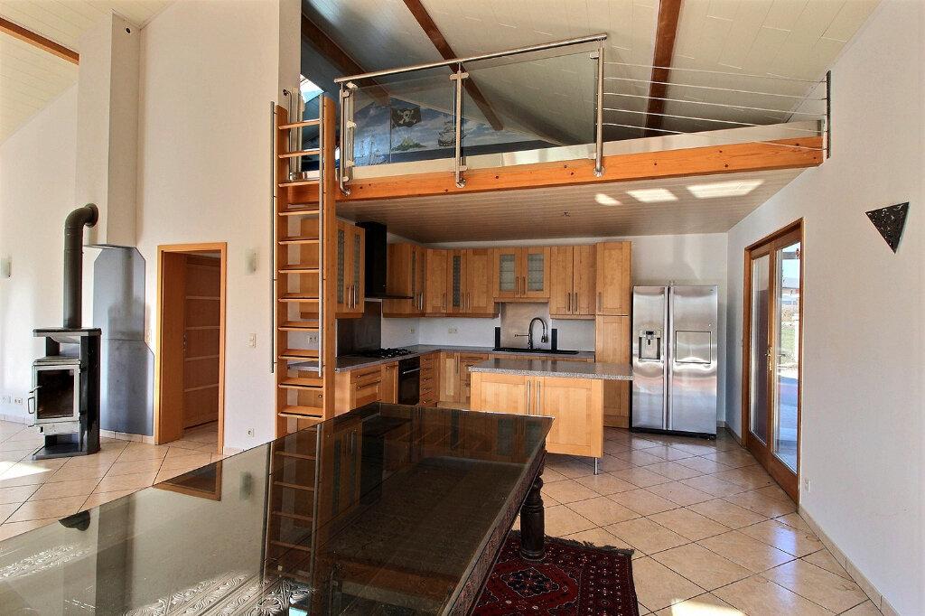 Maison à vendre 7 165m2 à Messery vignette-8
