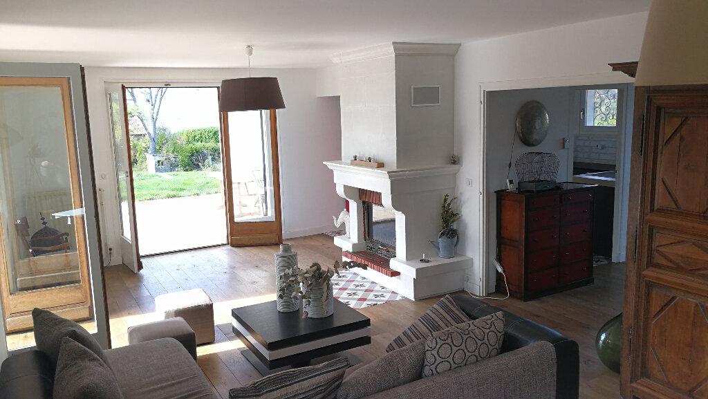 Maison à vendre 7 220m2 à Messery vignette-5