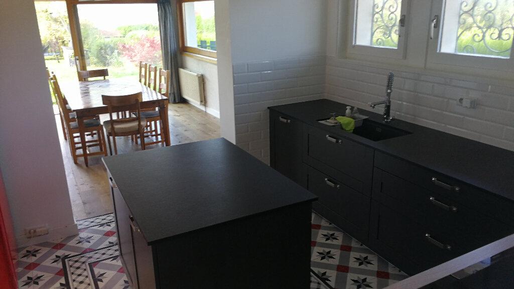 Maison à vendre 7 220m2 à Messery vignette-8