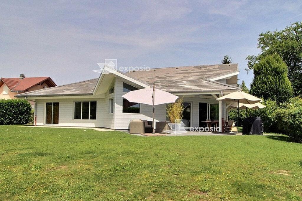 Maison à vendre 6 200m2 à Messery vignette-1