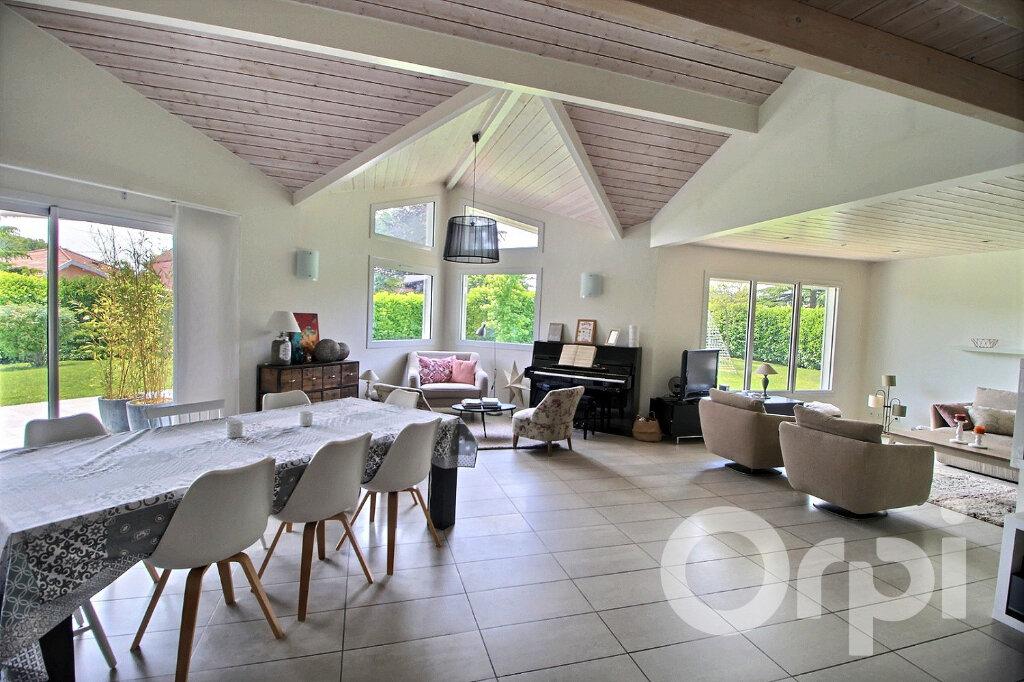 Maison à vendre 6 200m2 à Messery vignette-2