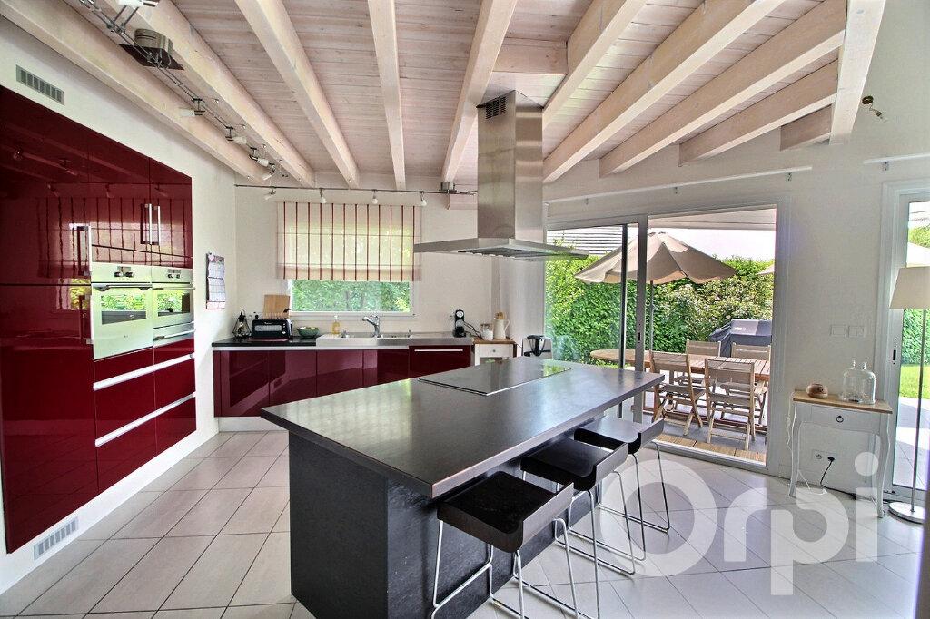 Maison à vendre 6 200m2 à Messery vignette-3