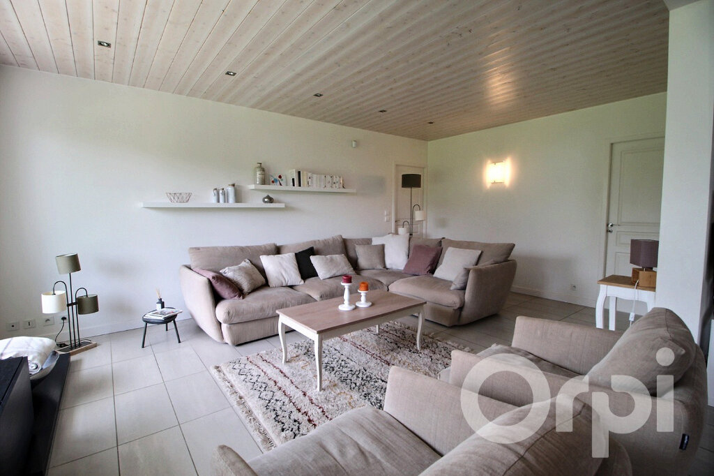 Maison à vendre 6 200m2 à Messery vignette-4