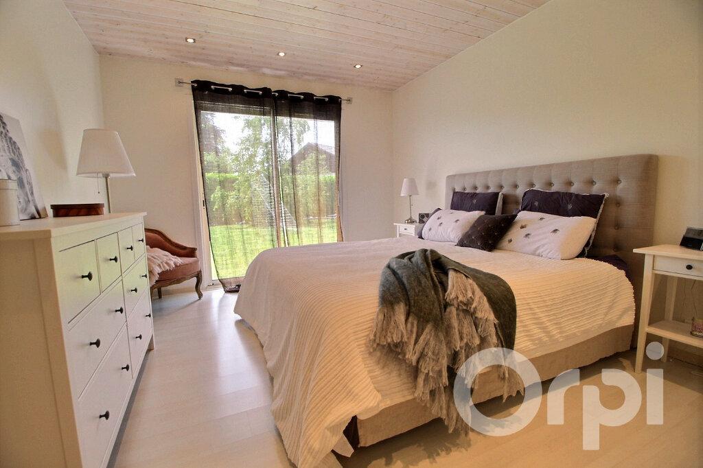 Maison à vendre 6 200m2 à Messery vignette-5
