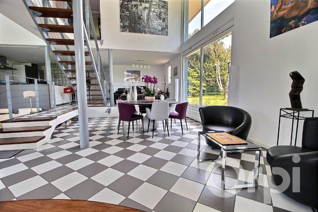 Maison à vendre 9 250m2 à Nernier vignette-3