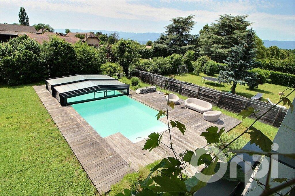 Maison à vendre 9 250m2 à Nernier vignette-6