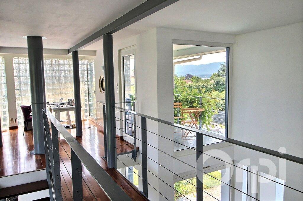 Maison à vendre 9 250m2 à Nernier vignette-7
