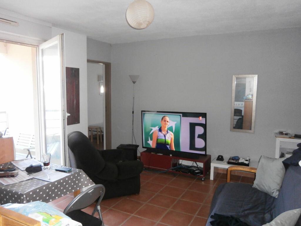 Appartement à vendre 3 45m2 à Avignon vignette-2