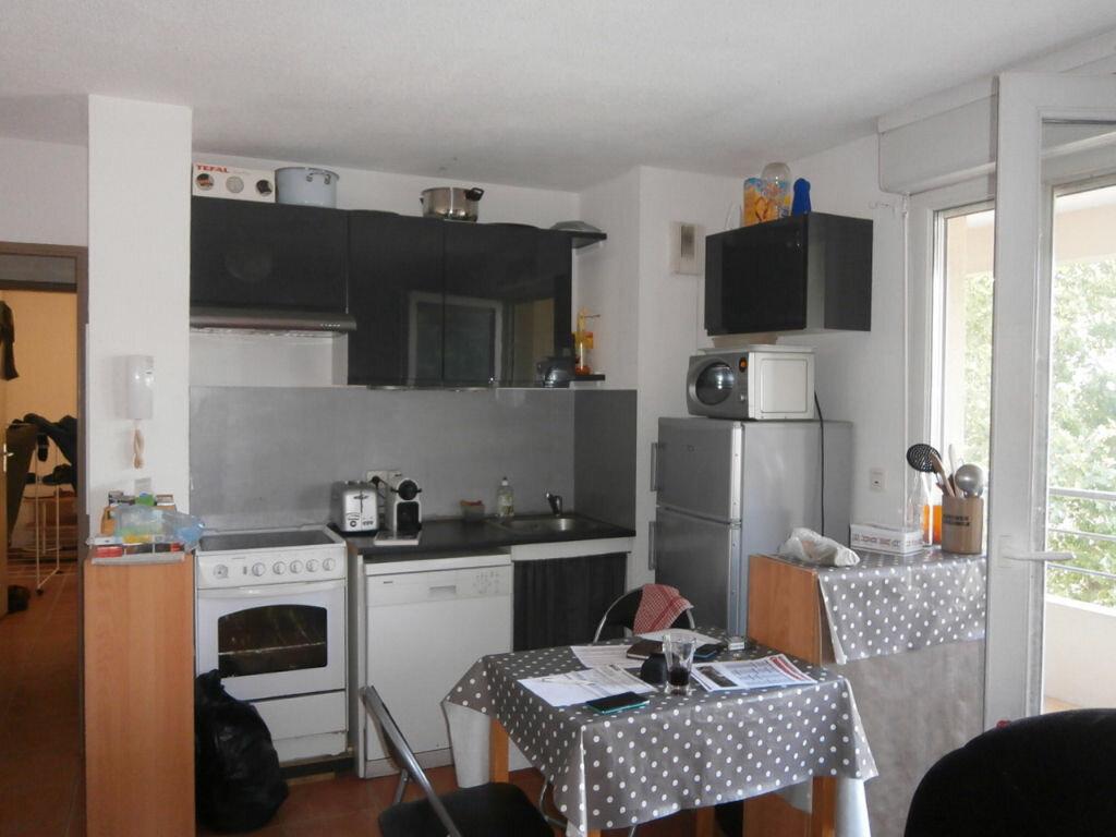 Appartement à vendre 3 45m2 à Avignon vignette-3