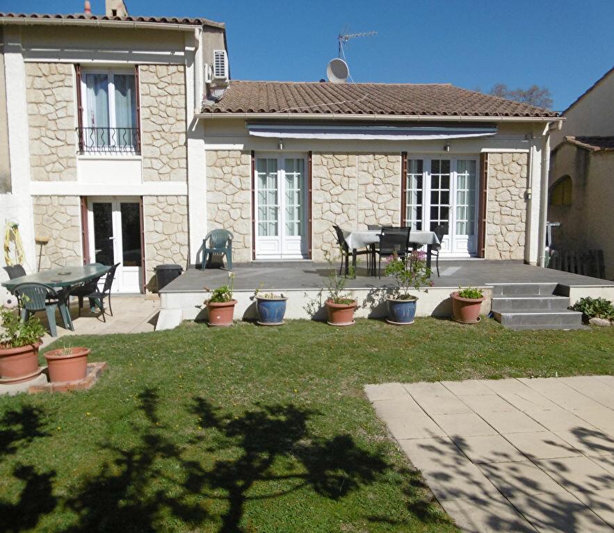 Maison à vendre 5 87m2 à Avignon vignette-1