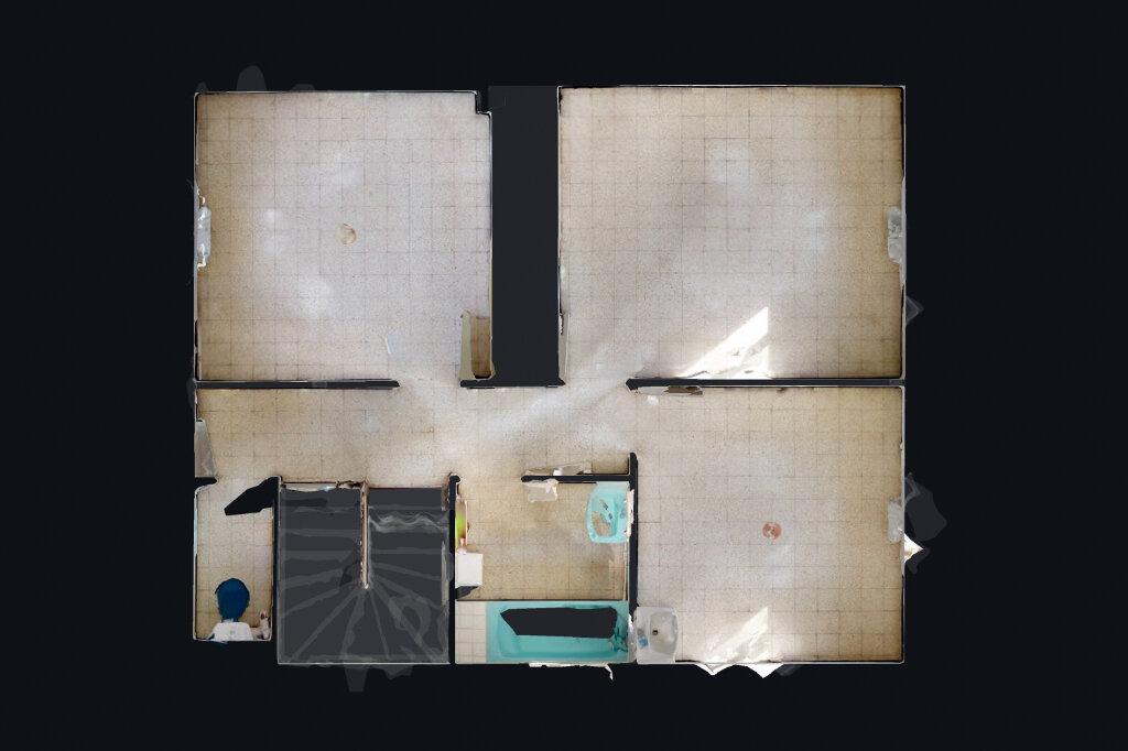 Maison à vendre 5 88.6m2 à Montfavet - Avignon vignette-9
