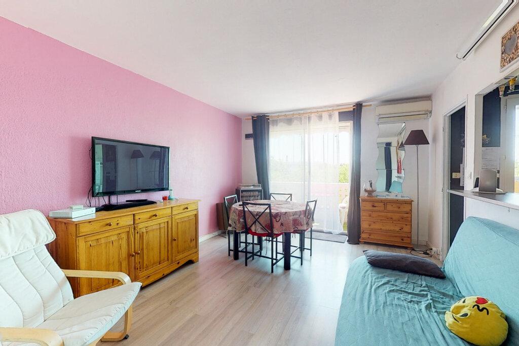 Appartement à vendre 3 54.82m2 à Avignon vignette-1