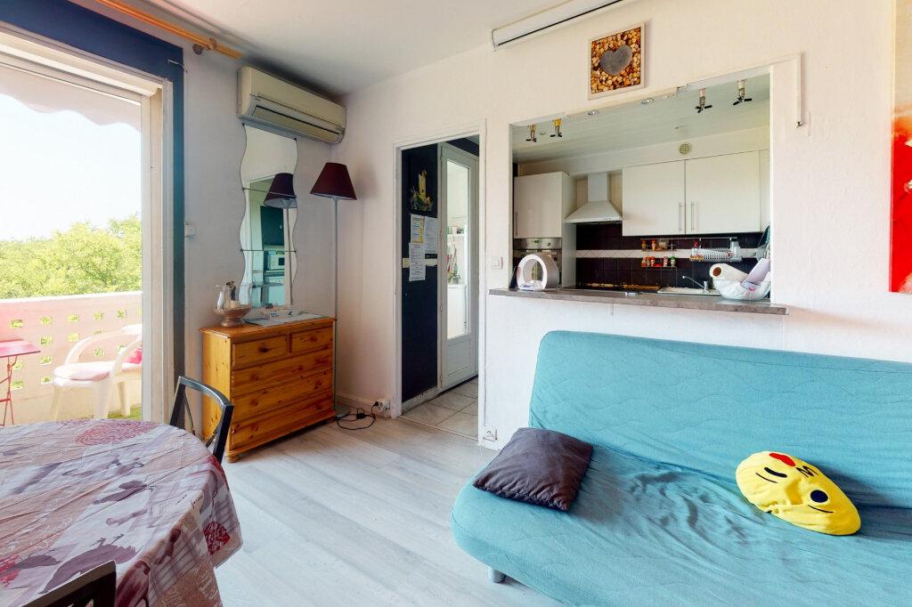 Appartement à vendre 3 54.82m2 à Avignon vignette-3