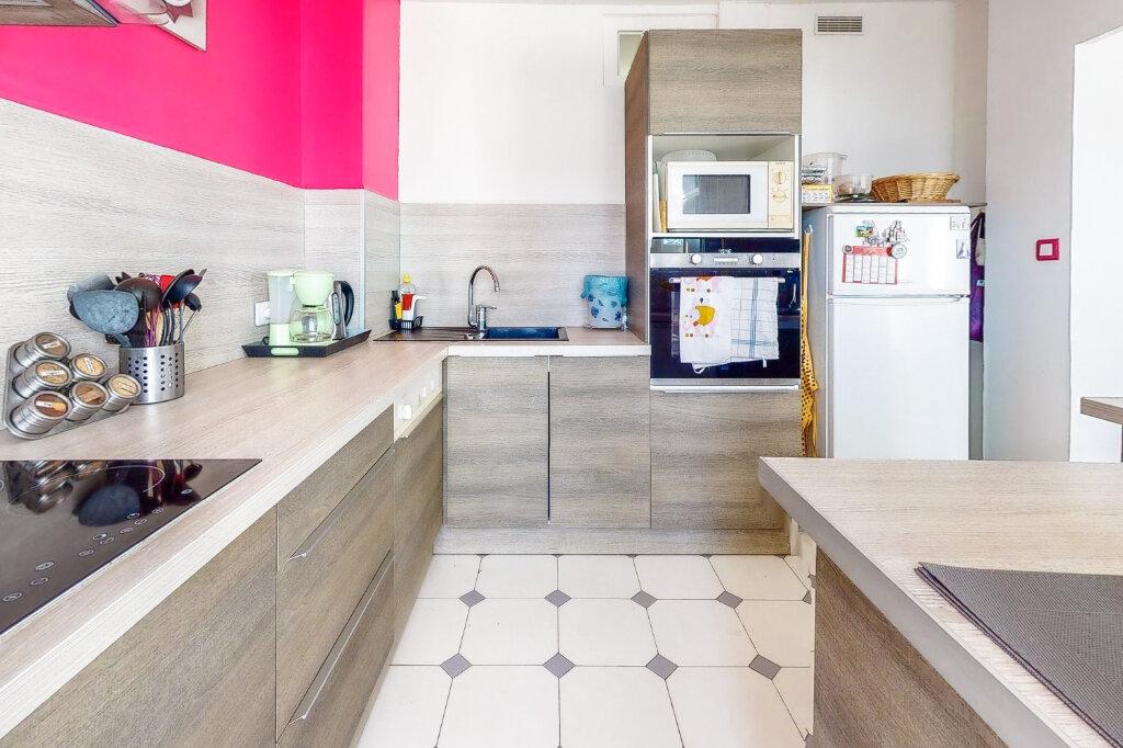 Appartement à vendre 3 58.6m2 à Avignon vignette-7