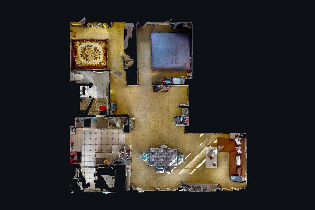 Appartement à vendre 3 58.6m2 à Avignon vignette-16