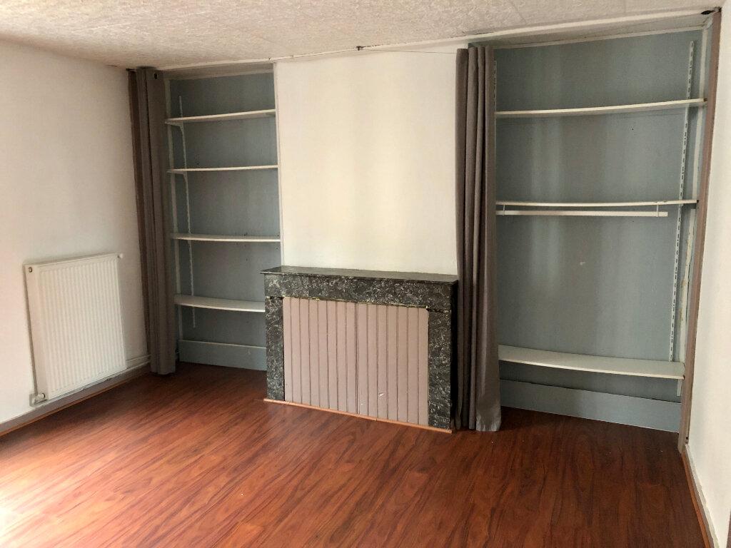 Appartement à louer 3 50m2 à Nancy vignette-3