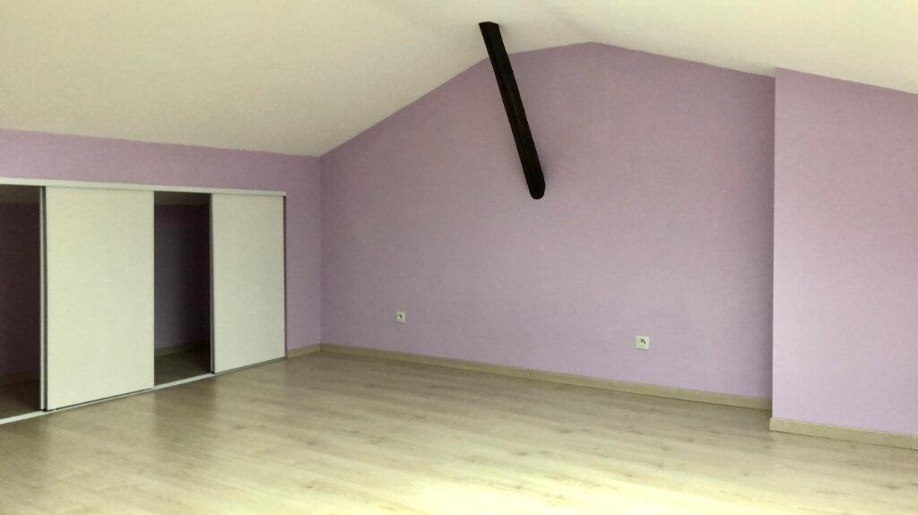 Appartement à louer 3 50m2 à Nancy vignette-4
