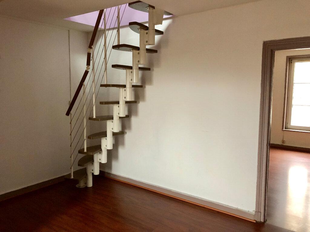 Appartement à louer 3 50m2 à Nancy vignette-5
