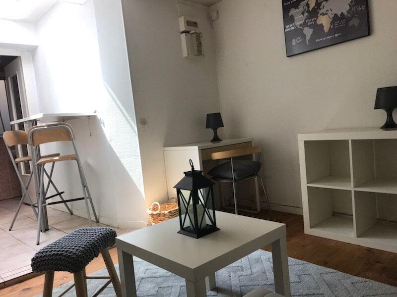 Appartement à louer 1 16m2 à Nancy vignette-4