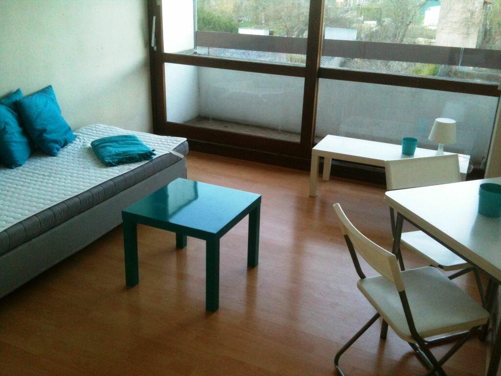 Appartement à louer 1 20m2 à Villers-lès-Nancy vignette-1