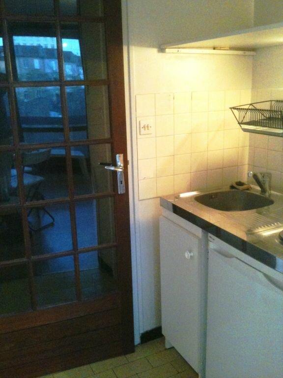 Appartement à louer 1 20m2 à Villers-lès-Nancy vignette-4