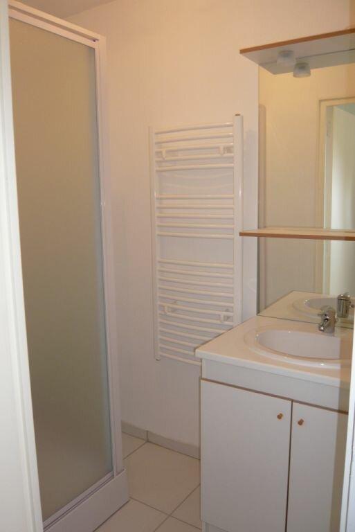 Appartement à louer 1 31m2 à Nancy vignette-5