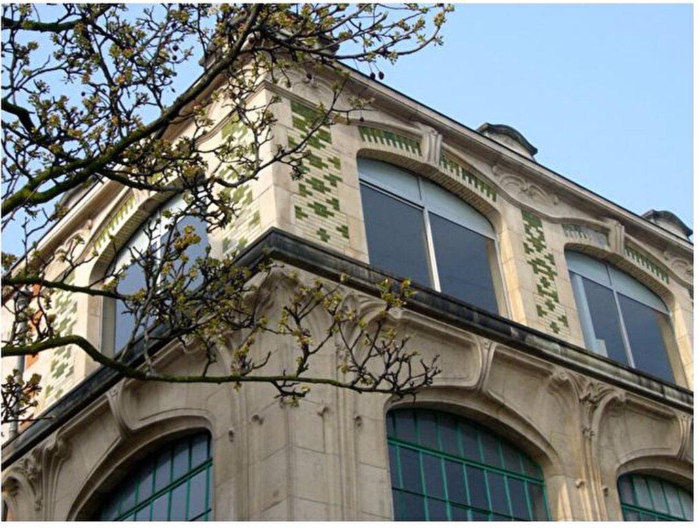 Appartement à louer 3 105m2 à Nancy vignette-8