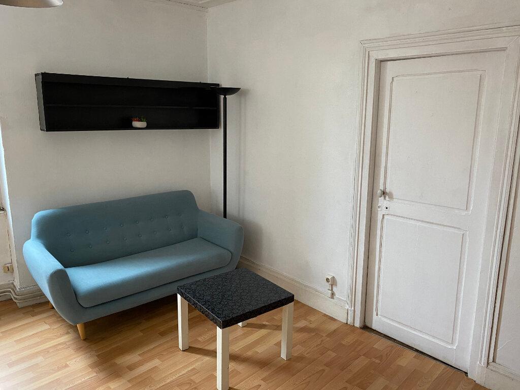 Appartement à louer 2 38m2 à Nancy vignette-4