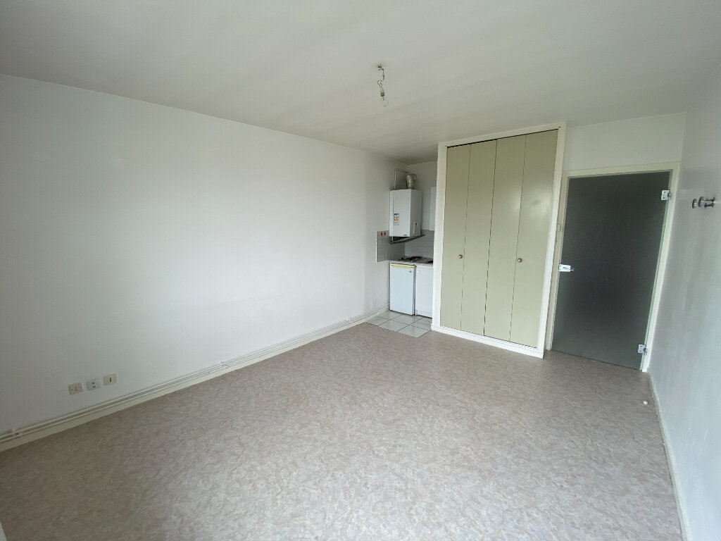 Appartement à louer 1 20m2 à Nancy vignette-3