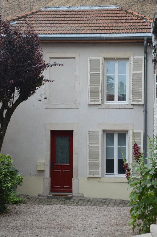 Maison à louer 2 26m2 à Nancy vignette-3