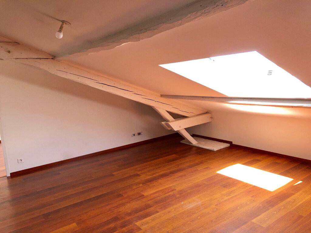 Appartement à louer 2 45m2 à Nancy vignette-2