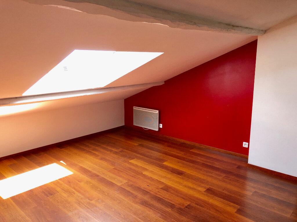 Appartement à louer 2 45m2 à Nancy vignette-3