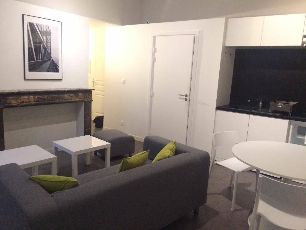 Appartement à louer 2 38m2 à Nancy vignette-3