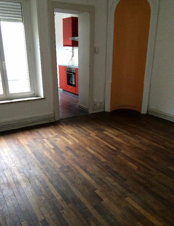 Appartement à louer 3 48m2 à Nancy vignette-2
