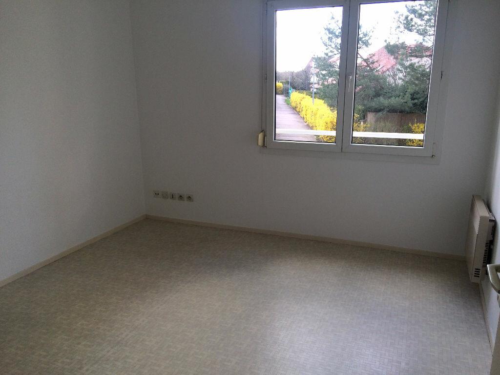 Appartement à louer 1 18.79m2 à Vandoeuvre-lès-Nancy vignette-2