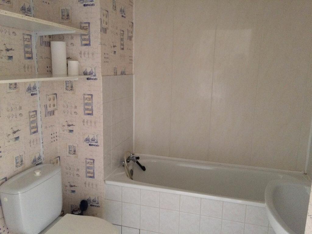Appartement à louer 1 18.79m2 à Vandoeuvre-lès-Nancy vignette-4