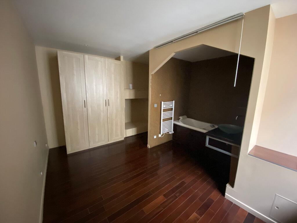 Appartement à louer 2 44m2 à Nancy vignette-4