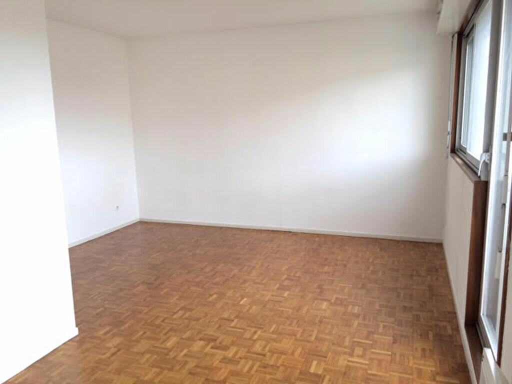Appartement à louer 1 26m2 à Nancy vignette-2