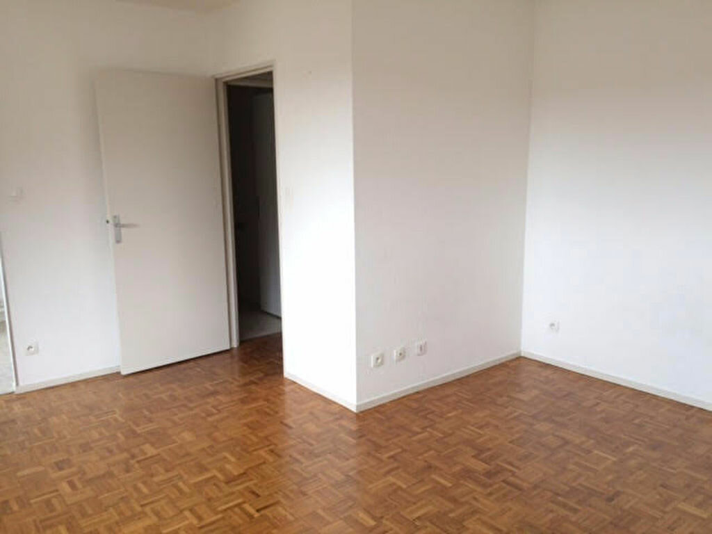 Appartement à louer 1 26m2 à Nancy vignette-5