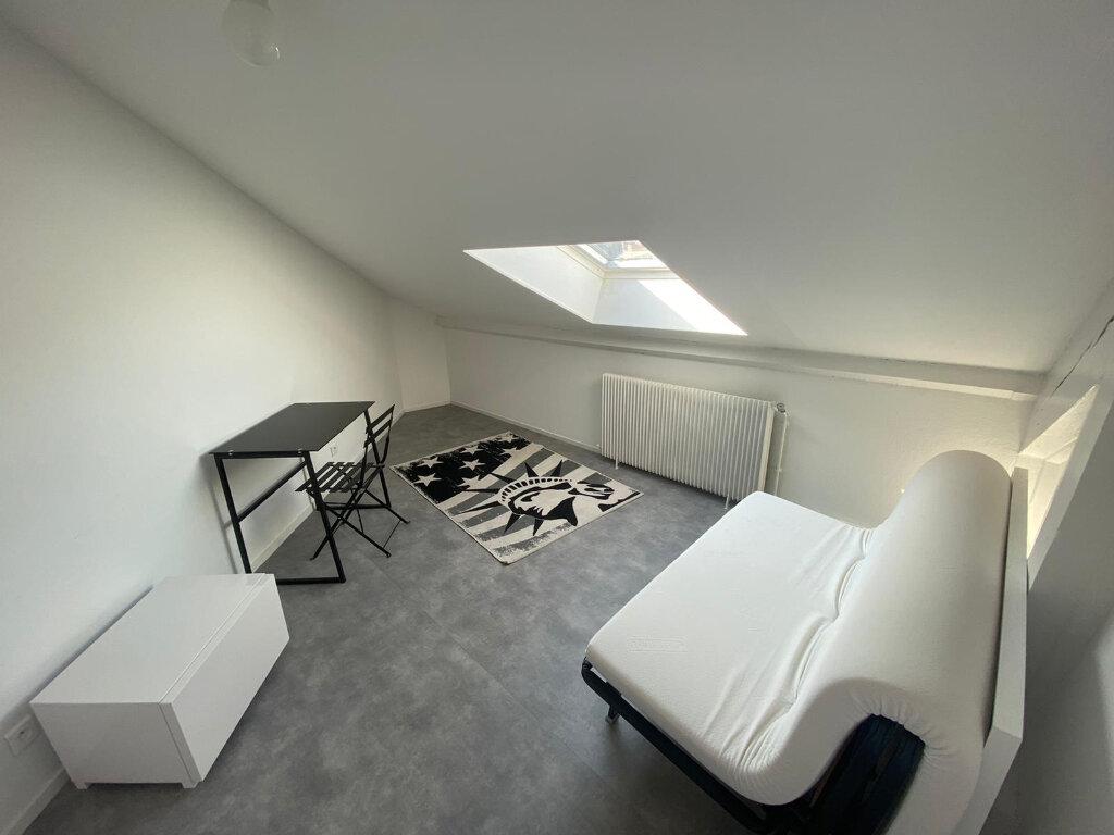 Appartement à louer 1 14.7m2 à Nancy vignette-2