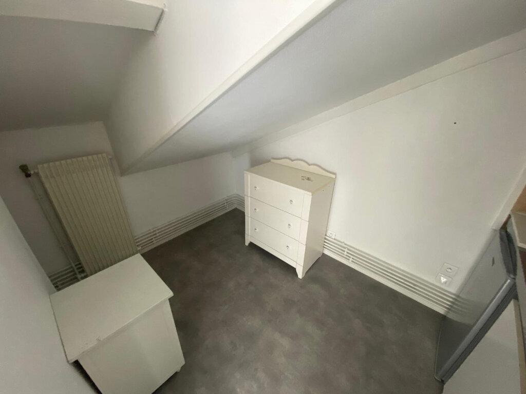 Appartement à louer 1 14.7m2 à Nancy vignette-4
