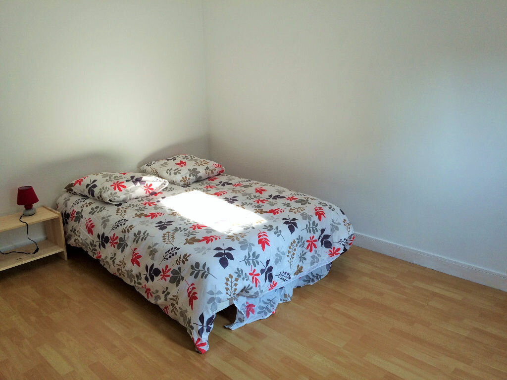 Appartement à louer 1 30m2 à Nancy vignette-3
