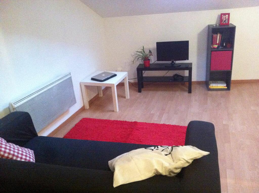 Appartement à louer 1 28m2 à Nancy vignette-6