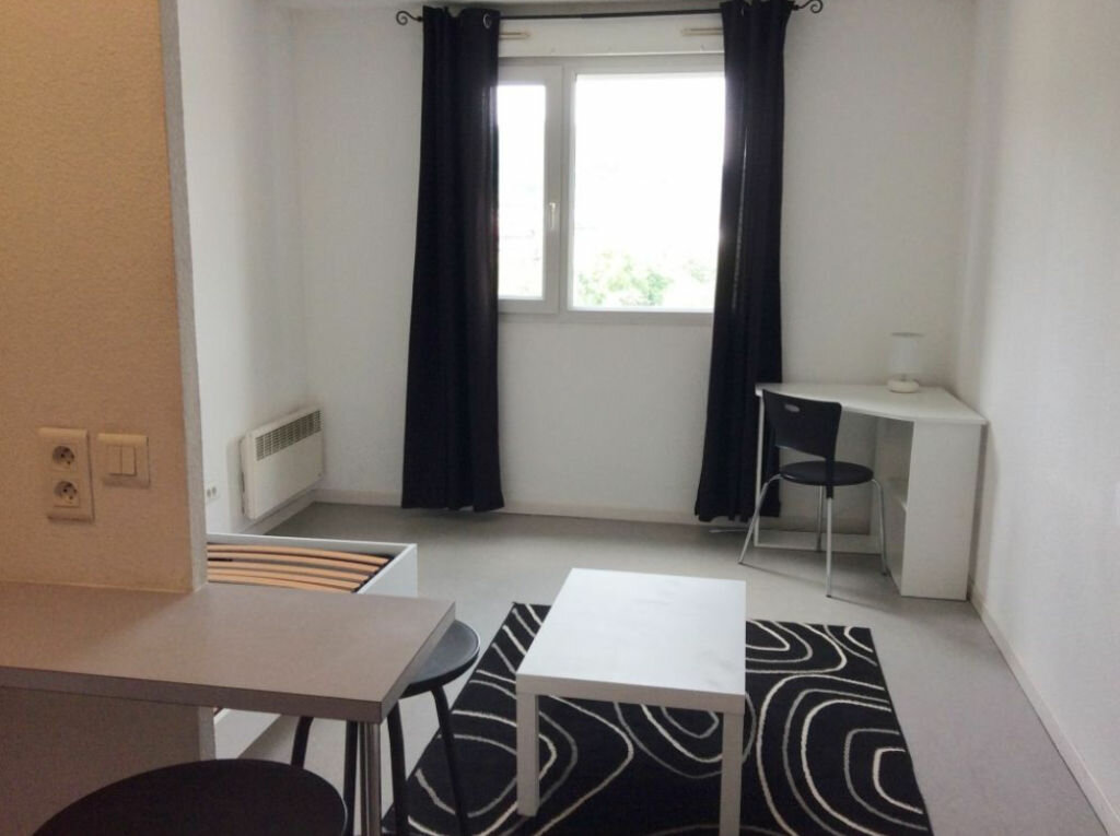 Appartement à vendre 1 23m2 à Nancy vignette-3