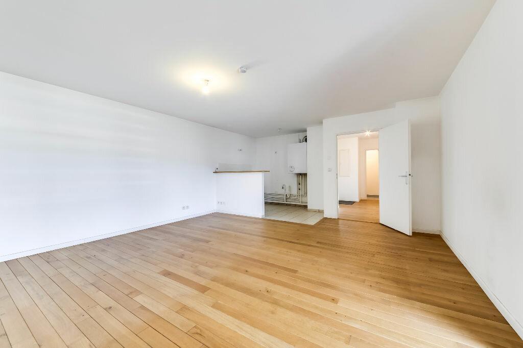Appartement à vendre 3 80m2 à Nancy vignette-1